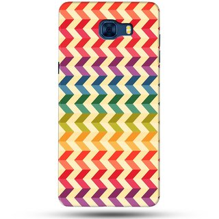PREMIUM STUFF PRINTED BACK CASE COVER FOR SAMSUNG GALAXY J7 PRIME 2 DESIGN 5878