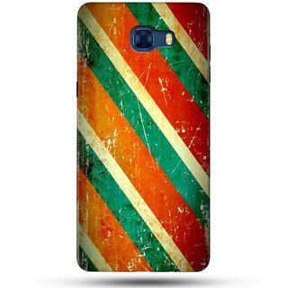 PREMIUM STUFF PRINTED BACK CASE COVER FOR SAMSUNG GALAXY J7 PRIME 2 DESIGN 5969