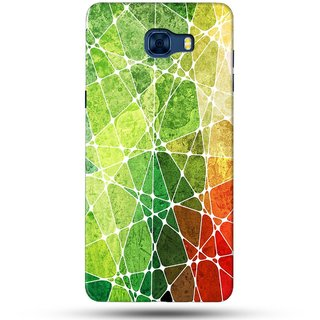 PREMIUM STUFF PRINTED BACK CASE COVER FOR SAMSUNG GALAXY J7 PRIME 2 DESIGN 5935