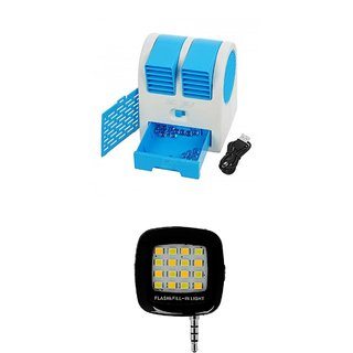 MINIFOX USB COOLER. SELFIE FLASH LIGHT