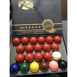 Lgb Xinkang Star Level Billiard Ball Set