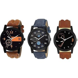 Staylish Watch For Men New Brand New combos