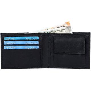 Bi  Fold Slim Wallet with Pocket (Slim Design) original Sheep Napa