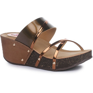 Picktoes Copper Wedges