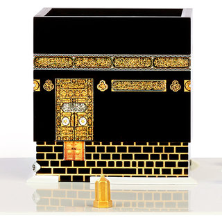 Kaaba Scale Model