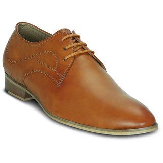 Kielz-Mens-Derbys-Formal Shoes