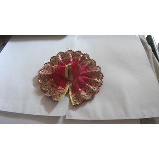 laddu gopal/thakur ji cotton poshak size 2,3