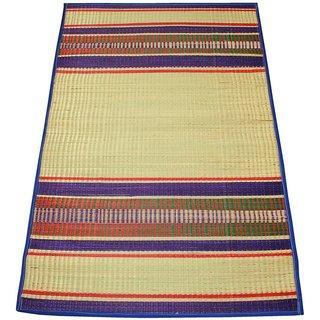 buy tejascare korai pai korai grass floor mat sitting mat korai