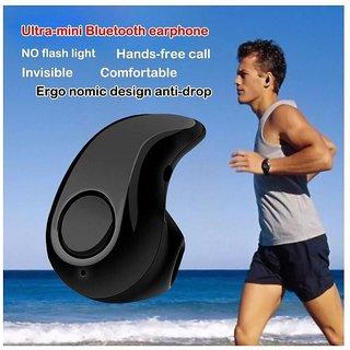 ShivVaani Samsung Galaxy Wireless Kaju (S530)Bluetooth Headset - Black