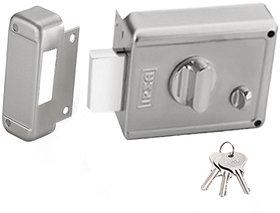 IPSA NL01 Main Door Lock Outside Opening Night Latch