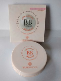 BB Compact Powder HR