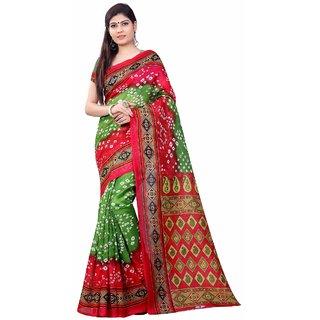 BANDHANI 25 (BHAGALPURI SAREES) NEW BOLLYWOOD-INDIAN-DESIGNER-PARTY-WEAR-ETHNIC Peria-Apparel
