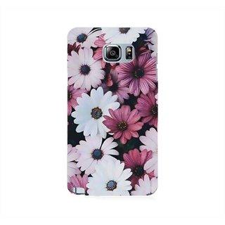 Printgasm Samsung Galaxy Note 5 printed back hard cover/case,  Matte finish, premium 3D printed, designer case