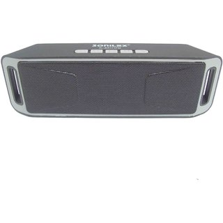 SONILEX ROAR SERIES EXTRA BASS BLUETOOTH SPEAKER SUPPORT TF CARD AUX BLUETOOTH USB CALLING FM ( COLOR MAY VERY )