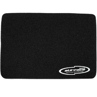 Codered Comfort mouse pad for long life- Black