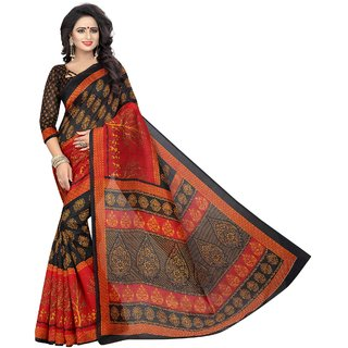 HIMANI BLACK (BHAGALPURI SAREES) NEW BOLLYWOOD-INDIAN-DESIGNER-PARTY-WEAR-ETHNIC Peria-Apparel