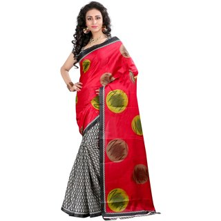 JIJA (BHAGALPURI SAREES) NEW BOLLYWOOD-INDIAN-DESIGNER-PARTY-WEAR-ETHNIC Peria-Apparel