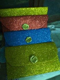 Foam Clutches Pack of 5