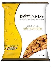 Tulsi Rozana almonds 500 Gm