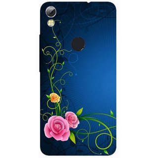 new styles 9570b 9f529 Buy Back Cover For Tecno Camon i (Multicolor, Dual Protection ...