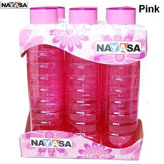 Nayasa Water Bottle red