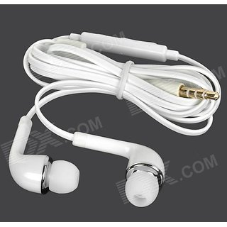 EARPHONE EXTRA BASS FOR MOBILE 3.5 MM JACK CODE-547