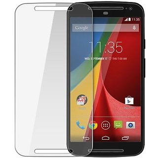 Moto X Play Screen Guard High Definition Ultra Clear