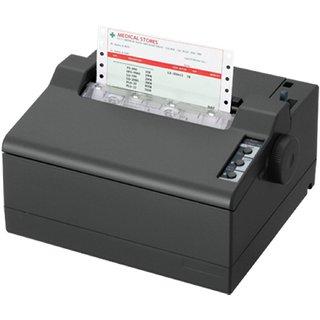Epson LQ50 Dot Matrix Printer Bill Printer for Restaurant,Office (BOX OPEN)