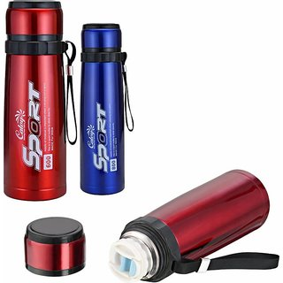 Flask hot Cold Sports-600 ML-Calvy