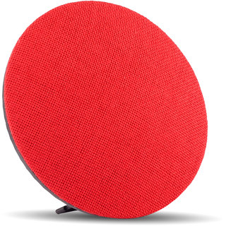 Callmate Mini-001 Portable Wireless Bluetooth Speaker - Red