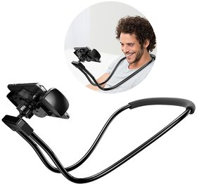 ShutterBugs Universal Flexible Lazy Neck Mobile Holder