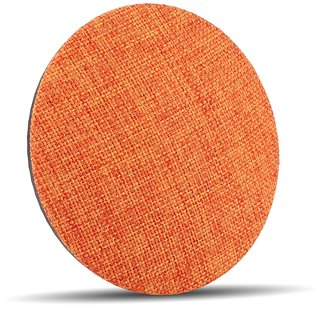 Callmate Mini-001 Portable Wireless Bluetooth Speaker - Orange