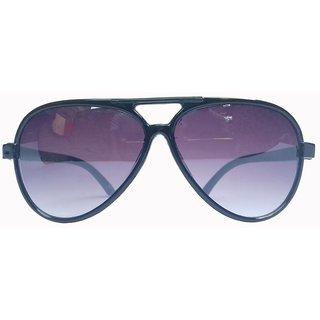 67d4f97f9a2 Buy Derry Men s Black Aviator Sunglasses Online - Get 82% Off