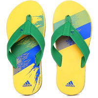 147fcf721052 Adidas Gladi Green Floaters for Men online in India at Best price on ...