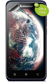 Lenovo  A526 Ultra Clear HD Screen Protector Scratch Guard