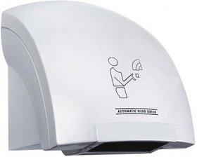 Prestige ABS White Crescent Hi Speed Hand Dryer Machine Hand Dryer Machine