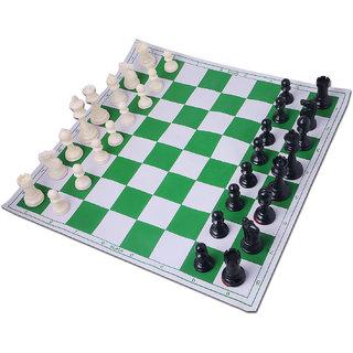 Husky International Chess Board