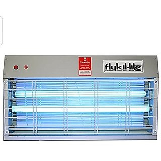 Electric Indoor Insect Killer - Mosquitoes, Bug, Fly  Other Pests Killer Fly Killer Machine universaltrades(large size)