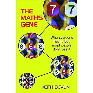 The Maths Gene: Why Everyone has it but most people cant use it