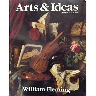 Arts and Ideas