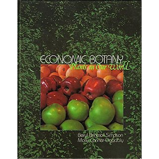 Economic Botany (McGraw-Hill International Editions Series)