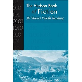 Hudson Book of Fiction