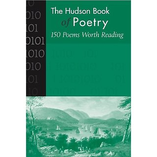 Hudson Book of Poetry