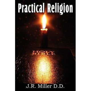 Practical Religion a Help for the Common Days