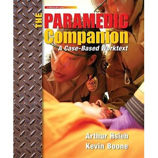 The Paramedic Companion: A Case-Based Worktext