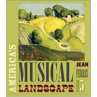 Americas Musical Landscape