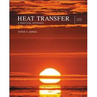 Heat and Mass Transfer: A Practical Approach w/ EES CD (McGraw-Hill Series in Mechanical Engineering)