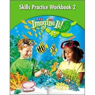 Imagine It! Skills Practice Workbook 2 Grade 2