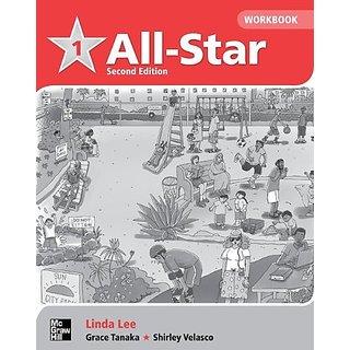 All Star Level 1 Workbook
