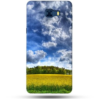 PREMIUM STUFF PRINTED BACK CASE COVER FOR SAMSUNG GALAXY A7(2016) EDITION DESIGN 5101